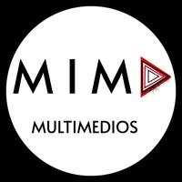 Logo MIMAMULTIMEDIOS