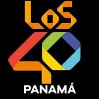 Logo Los 40 Panamá