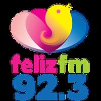 Logo Feliz FM