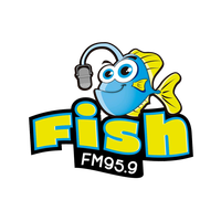Logo Radio Fish