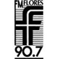 Logo FM Flores