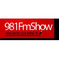 Logo Fm show