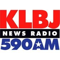 Logo KLBJ