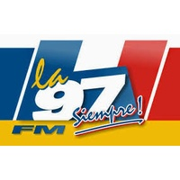 Logo La 97