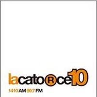 Logo La Catorce 10