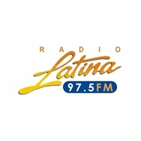 Logo Radio Latina (La Rioja)