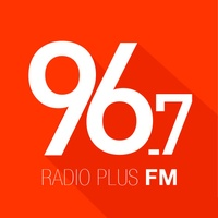 Logo Radio Plus LA96LP