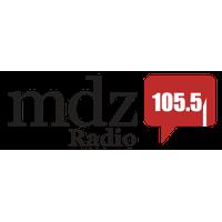 Logo mdz Radio