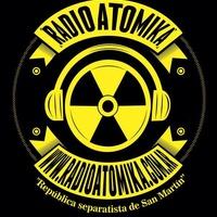 Logo Radio Atomika