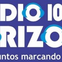 Logo Radio Horizonte 100.3