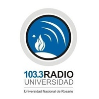 Logo Universidad Nacional de Rosario