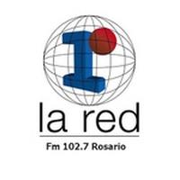 Logo La Red Rosario