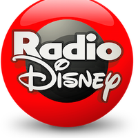 Logo Disney República Dominicana