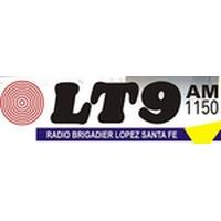 Logo LT 9