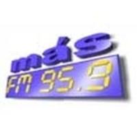 Logo FM Más