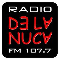 Logo De La Nuca FM