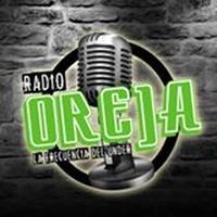 Logo Radio Oreja