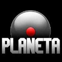 Logo Planeta (Suipacha)