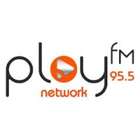 Logo PLAY FM NETWORK