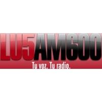 Logo LU5