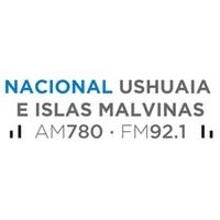 Logo Nacional Ushuaia