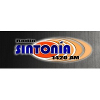 Logo Radio Sintonía 1420 AM