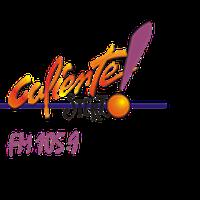 Logo Caliente stereo