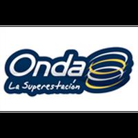 Logo Onda La Superestación 91.5 Puerto La Cruz