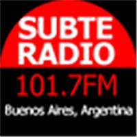 Logo Subteradio