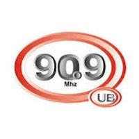 Logo Radio UB