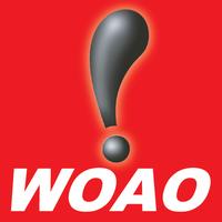 Logo Woao