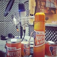 Logo Mañana musical en Nuevos Aires FM