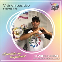 Logo Vivir en Positivo