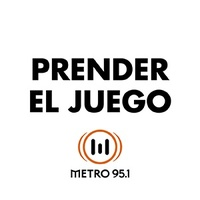 Logo Prender el juego