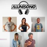 Logo ALUNISONO