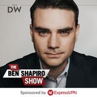 Logo The Ben Shapiro Show