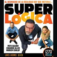 Logo Superlógica