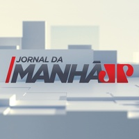 Logo Jornal da Manhã