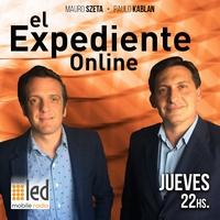Logo El Expediente Online