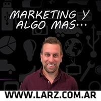 Logo MARKETING Y ALGO MÁS...