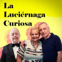 Logo LA LUCIÉRNAGA CURIOSA