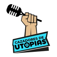 Logo Cazadores de Utopias
