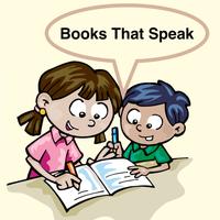 Logo Books That Speak