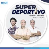 Logo SuperDeportivo