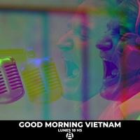 Logo Good Morning Vietnam