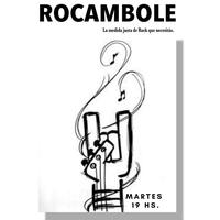 Logo Rocambole