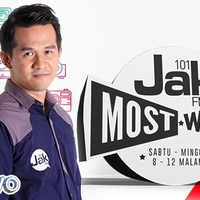 Logo JAK MOST WANTED