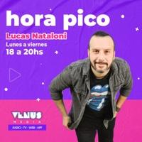 Logo Hora Pico