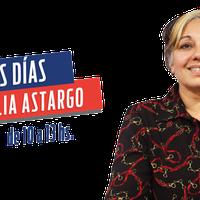 Logo Buenos Días