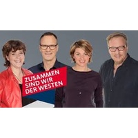 Logo WDR 2 Das Mittagsmagazin